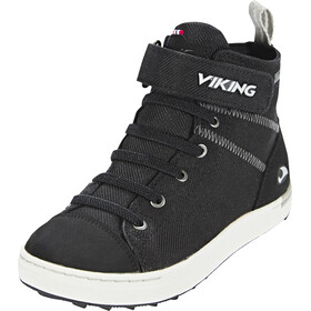 Viking Footwear Skien Mid GTX Sko Børn sort